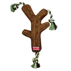 KONG® Fetch Stix with Rope