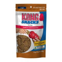 KONG Snacks™ Peanut Butter