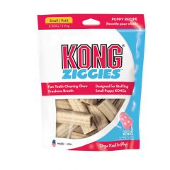 KONG Ziggies Puppy Treat