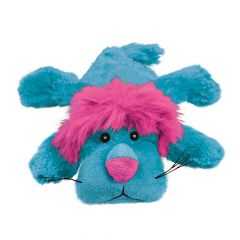 KONG Cozie™ King Lion Dog Toy