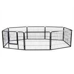 Heavy Duty Pet Dog Enclosure
